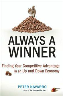 the winner book summary