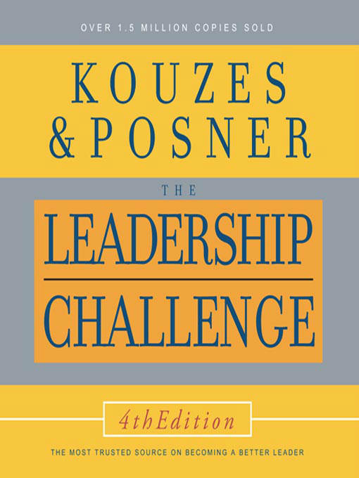 kouzes and posner ch 1 summary