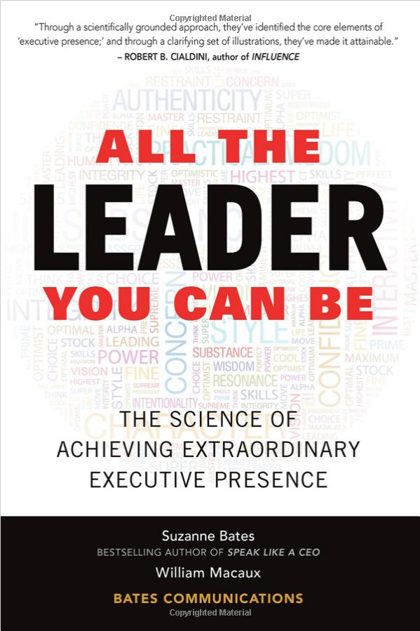 Leadership - - AudioTech Business Book Summaries AudioTech