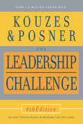 The Leadership Challenge: The Most Trusted Source on Becoming a Better Leader