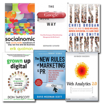 The Web Marketing Collection